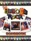 The Shlock Rock Songbook Cover Image