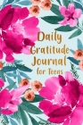 Daily Gratitude Journal for Teens, Cover Image