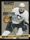 Beckett Hockey Card Price Guide: Number 17 Cover Image