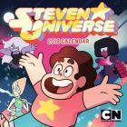 Steven Universe™ 2018 Wall Calendar Cover Image