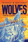 Wolves: Tooth and Claw Cover Image