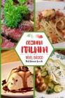 Cozinha italiana Cover Image