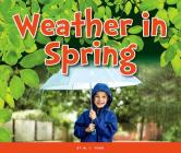 Weather in Spring (Welcome) Cover Image