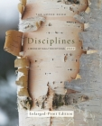 The Upper Room Disciplines: A Book of Daily Devotions 2022 Enlarged-Print Cover Image