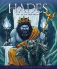 Hades: God of the Underworld Cover Image