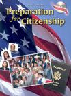 Preparation for Citizenship [With Audio CD] Cover Image