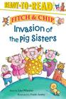 Invasion of the Pig Sisters (Fitch & Chip #4) Cover Image