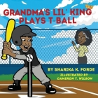 Grandma's Lil' T-Ball Player Cover Image