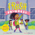 Fresh Princess: Style Rules! Cover Image