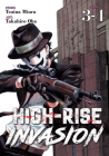High-Rise Invasion Vol. 3-4 Cover Image