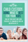 Child Custody: Find Out Your Rights and Learn Strategies To Communicate With An Uncooperative Ex Cover Image