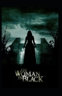 The Woman in Black Annotated Cover Image