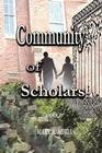Community of Scholars Cover Image