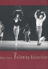 Following Balanchine Cover Image