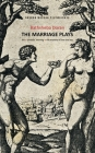 Bathsheba Doran: The Marriage Plays Cover Image
