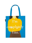 Eleanor Oliphant Tote Bag Cover Image