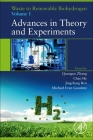 Waste to Renewable Biohydrogen: Volume 1: Advances in Theory and Experiments Cover Image