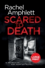 Scared to Death (Detective Kay Hunter #1) Cover Image