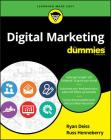 Digital Marketing for Dummies (For Dummies (Lifestyle)) Cover Image