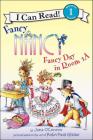 Fancy Day in Room 1-A (Fancy Nancy) Cover Image