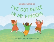 I've Got Peace In My Fingers Cover Image