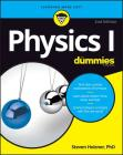 Physics I for Dummies (For Dummies (Lifestyle)) Cover Image