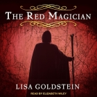 Red Magician Cover Image