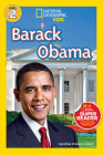 National Geographic Readers: Barack Obama (Readers Bios) Cover Image
