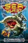 Sea Quest: Chakrol the Ocean Hammer: Book 12 Cover Image