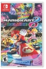 Mario Kart 8 Deluxe Cover Image