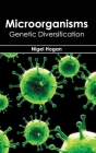 Microorganisms: Genetic Diversification Cover Image