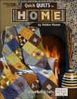 Quick Quilts for Home (Leisure Arts #4995) Cover Image