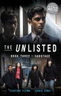The Unlisted: Sabotage (Book 3) Cover Image
