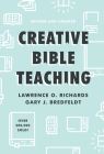 Creative Bible Teaching Cover Image