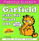 Garfield Eats His Heart Out Cover Image
