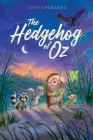 The Hedgehog of Oz Cover Image