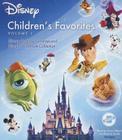 Children's Favorites, Vol. 1: Disney Bedtime Favorites and Disney Storybook Collection Cover Image