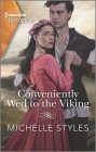 Conveniently Wed to the Viking Cover Image