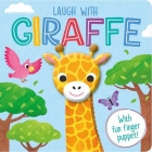 Laugh with Giraffe Cover Image