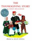 The Thanksgiving Story Cover Image