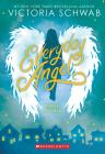 Everyday Angel: Three Novels Cover Image