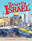 Zvuvi's Israel Cover Image