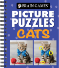 Brain Games - Picture Puzzles: Cats Cover Image
