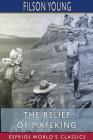 The Relief of Mafeking (Esprios Classics) Cover Image