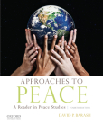 Approaches to Peace Cover Image