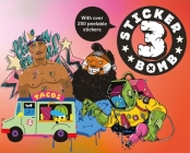 Stickerbomb 3 Cover Image
