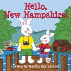 Hello, New Hampshire! (Hello!) Cover Image