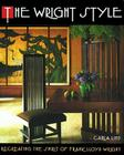 Wright Style: Wright Style Cover Image