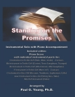 Standing on the Promises: Instrumental Solo with Piano Accompaniment Cover Image