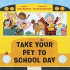 Take Your Pet to School Day Cover Image